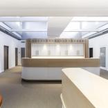 Rénovation d'un cabinet dentaire à Saint-Jean-de-Luz