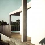 Rénovation et extension d'une villa à Biarritz Lac Mouriscot