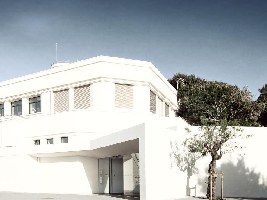 Bien connu Extension du Musée de la mer à Biarritz AX21